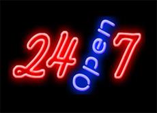 NEON-24-7